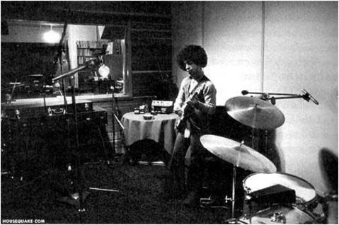 Moonsound Instrumentals