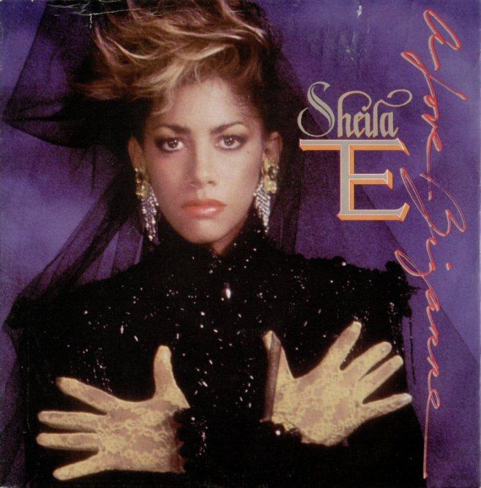 Prince (Protégé) Summer: SheilaE