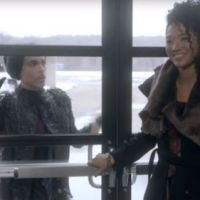 Prince (Protégé) Summer: Támar, Bria Valente, Andy Allo, and Judith Hill