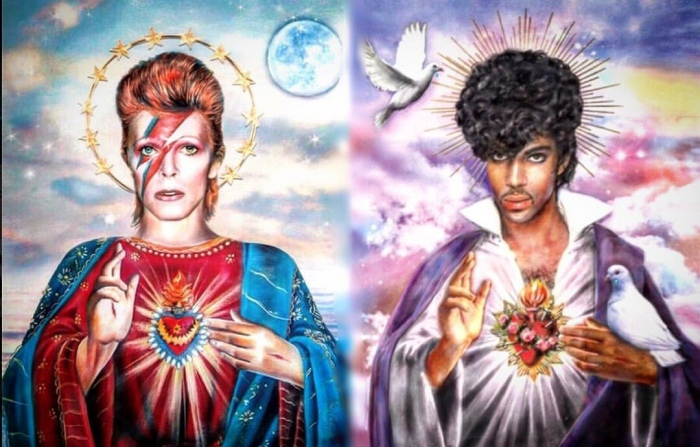 bowie-prince