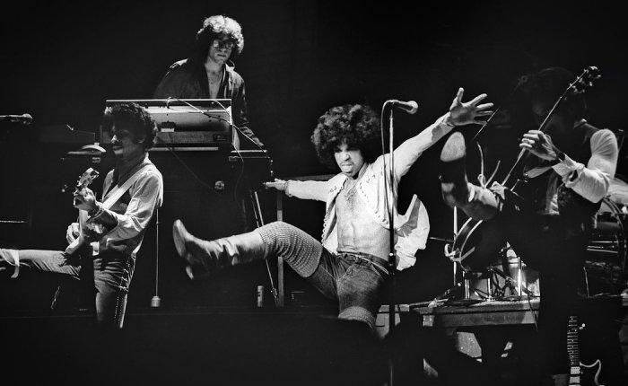 I am You: Capri Theatre, January 5-6,1979