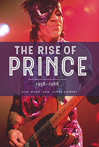 Review: The Rise of Prince 1958-1988