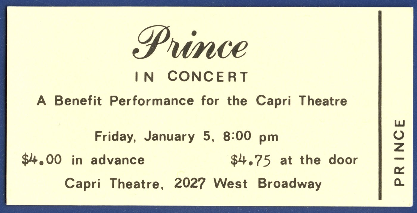 ticket_to_princes_first_concert