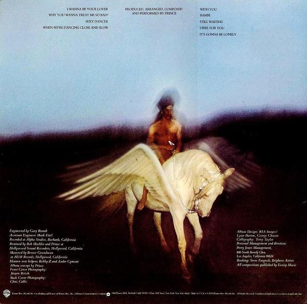Roundup: Prince, 1979