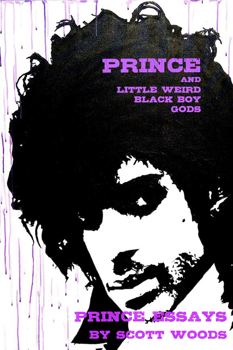 Review: Prince and Little Weird Black Boy Gods