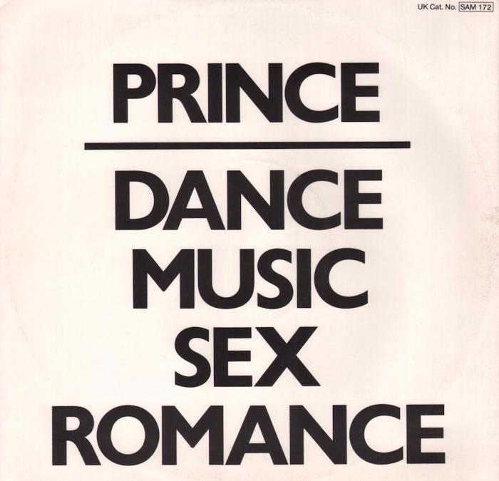 "Prince Track by Track: ""D.M.S.R."""