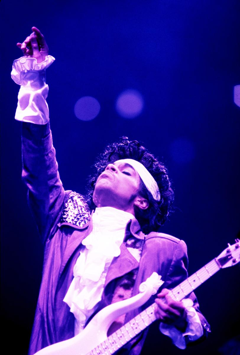 Podcast: 24 Feelings All in a Row - A Conversation with Duane Tudahl, Author of Prince and the Purple Rain Era Studio Sessions: 1983 and 1984