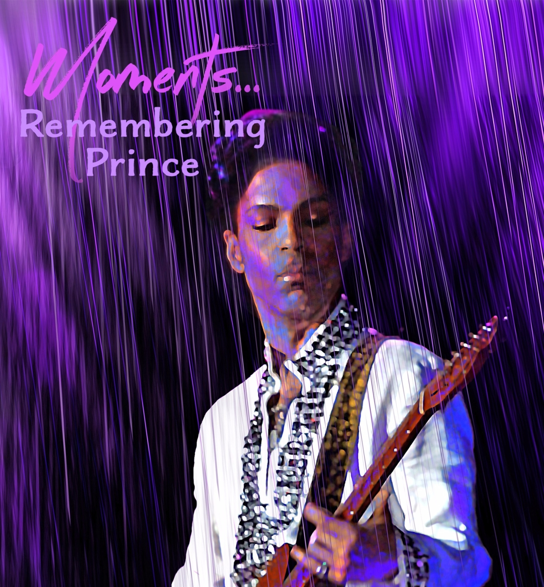 Review: Moments... Remembering Prince