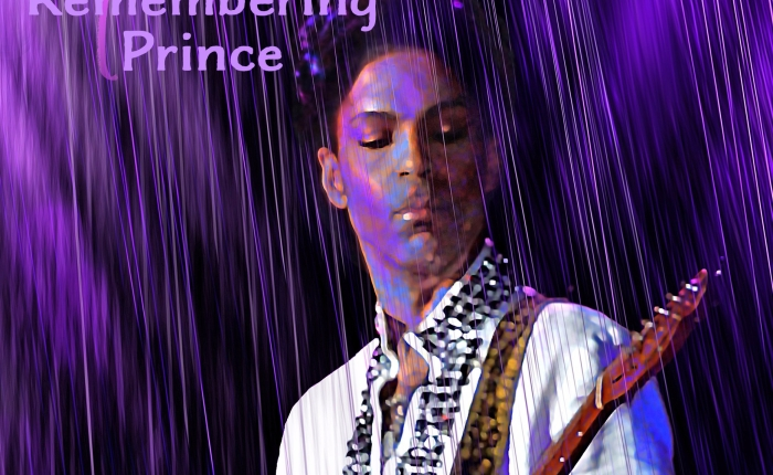 Review: Moments… Remembering Prince
