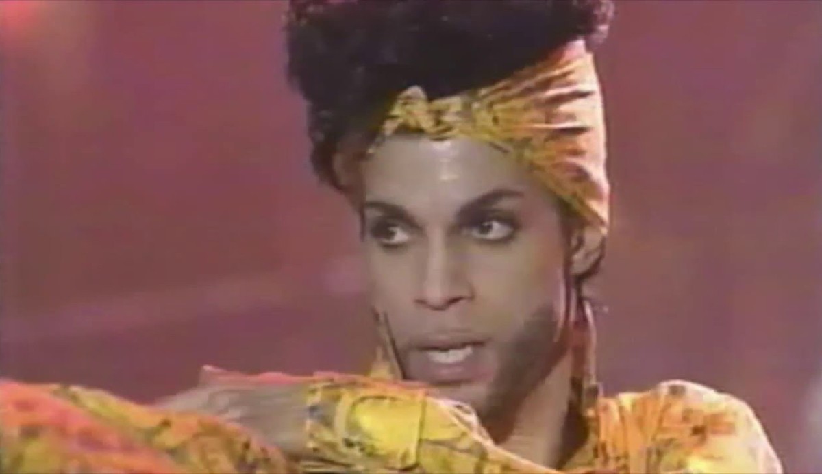 "Prince Track by Track: ""Daddy Pop"""