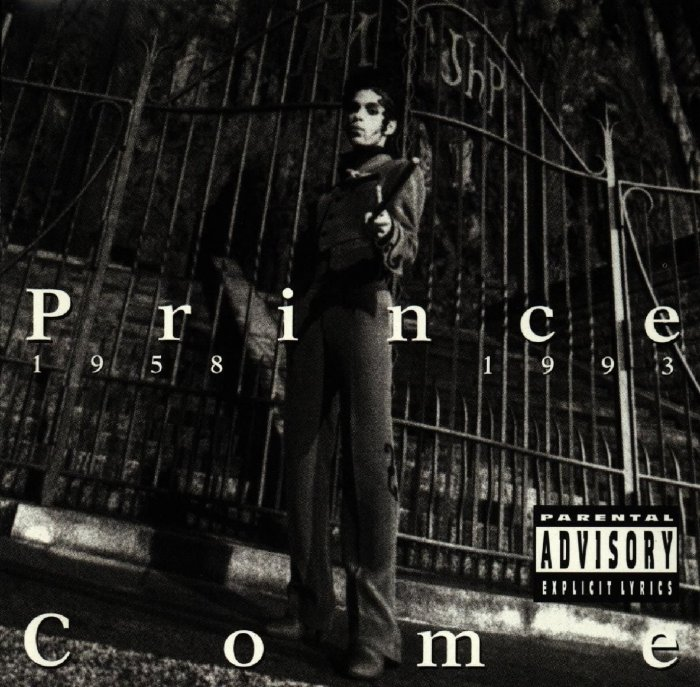 "Prince Track by Track: ""Papa"""