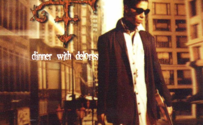 "Prince Track by Track: ""Dinner with Delores"""