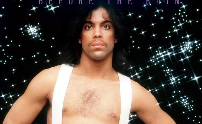 Review: Prince – Before theRain