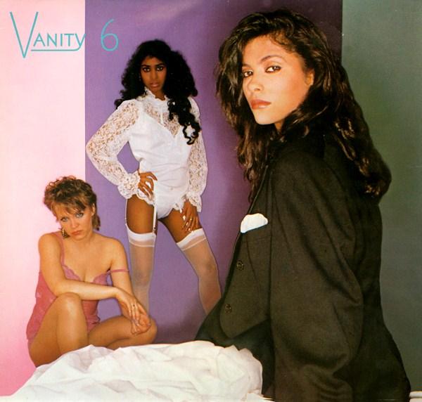 Revisit: Vanity 6