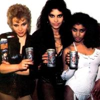 Roundup: Vanity 6, 1982