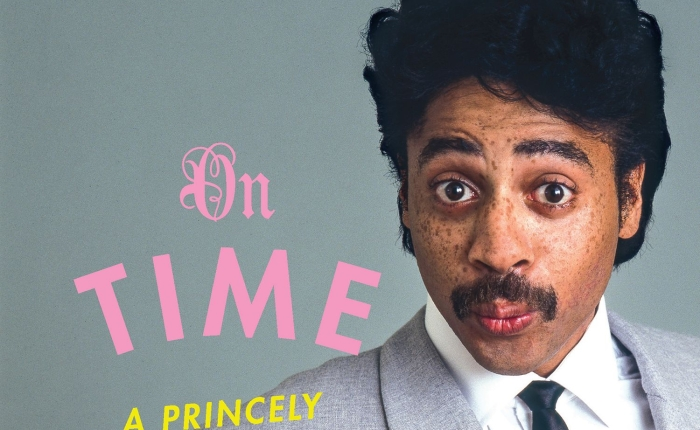 Patreon Exclusive: Review – On Time: A Princely Life in Funk